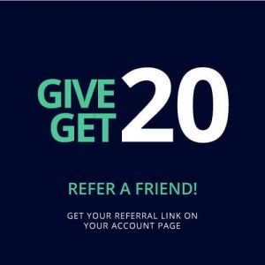 Referral Get 20 OFF - Online Dispensary Canada