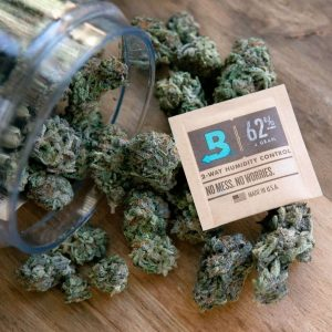 How To Use Boveda Humidity Control Pack With Cannabis